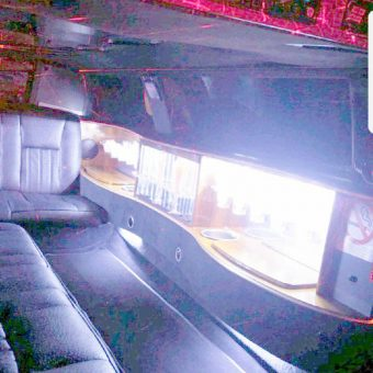 Personal Touch Limousines