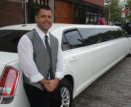 Personal Touch Limo Staten Island